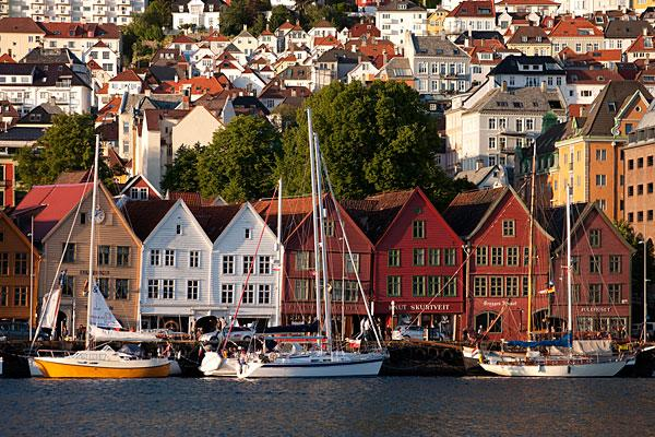 7. Norway 5-year price growth: 28.7 percent   Switzerland and Norway are the only European countries to make the list of the world's hottest housing markets.   Unlike most European nations that fa