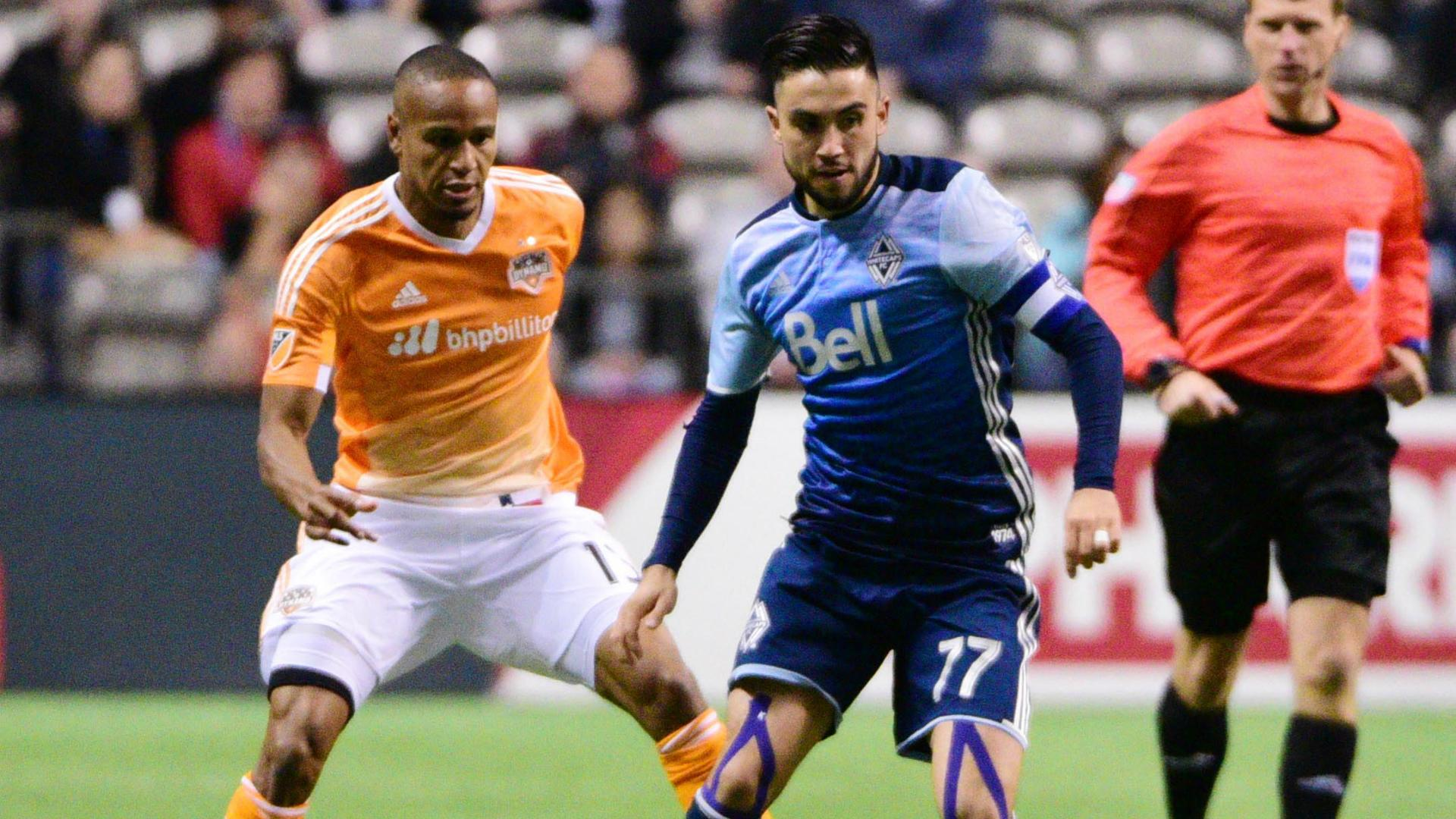 Whitecaps aim to be mistake free versus Dynamo