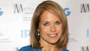 Katie Couric Engaged to Boyfriend John Molner