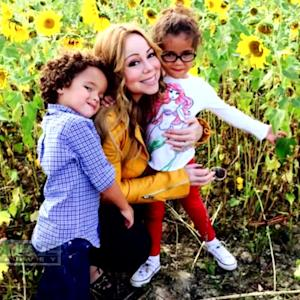 Mariah Carey On How Becoming a Mom Changed Her Life