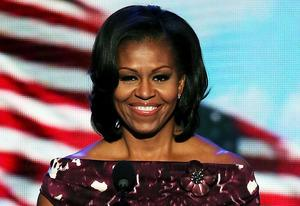 Michelle Obama | Photo Credits: Alex Wong/Getty Images