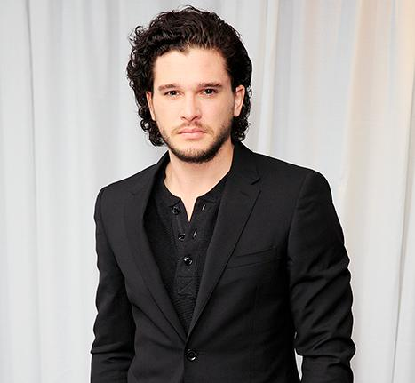 "Kit Harington: It's ""Demeaning"" to Call Me a Hunk"