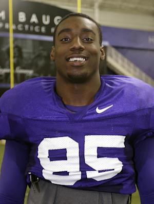 Suspended TCU end Fields says he's going to SFA