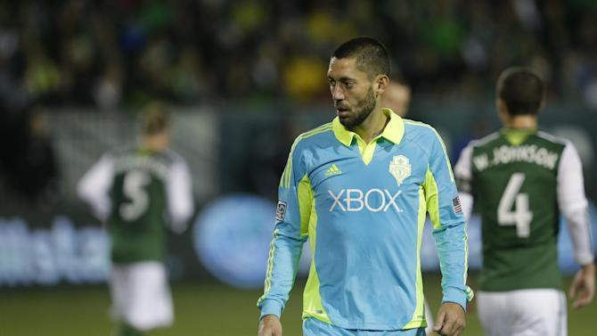 Dempsey, Fabian Johnson dropped from US roster