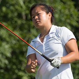 WCC Golf | One-on-One with Pepperdine's Marissa Chow