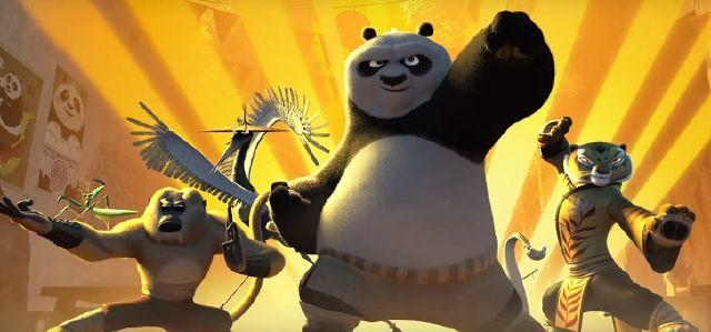 'Kung Fu Panda 3' Does Touchdown Dance With $21M As Super Bowl Weekend Slaughters 'Zombies', 'Choice': Sunday B.O.