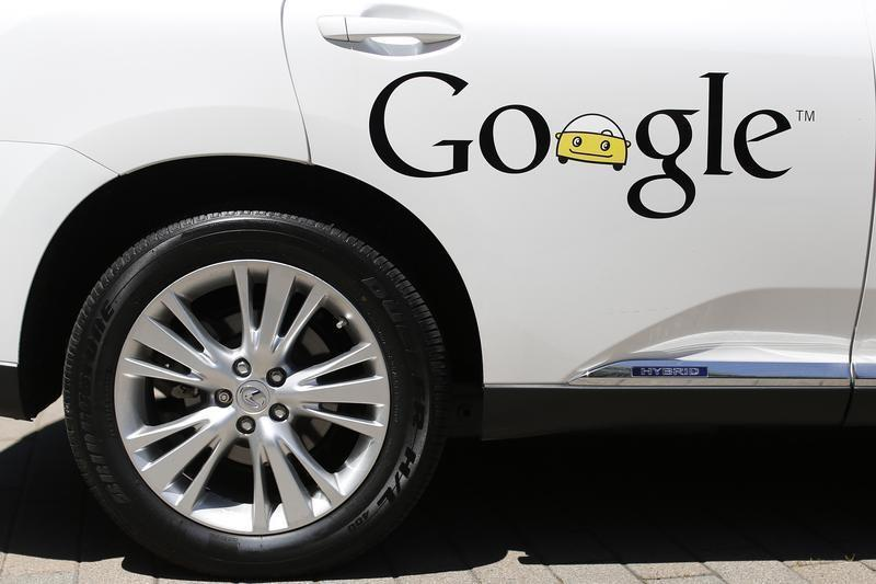 Exclusive: Google aiming to go straight into car with next Android - sources