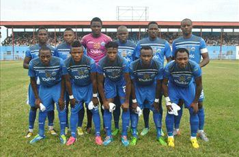 Enyimba bounced out of Caf Champions League