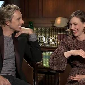 Vera Farmiga on being ignited by Robert Downey Jr in 'The Judge'