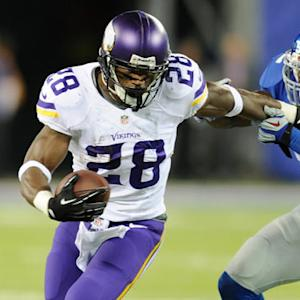 Would Adrian Peterson be a good fit in Oakland?