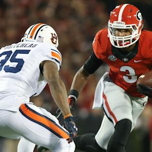 RB Draft Doppelgangers: Todd Gurley Is?