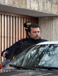 "<p>The captain of the Costa Concordia cruise liner Francesco Schettino which sank in January 2012 is accused of causing the disaster and of abandoning the ship before all the 4,229 people on board were evacuated. Schettino admitted in his first interview since the disaster that he was ""distracted"" but said the ""hand of God"" averted an even bigger tragedy.</p>"