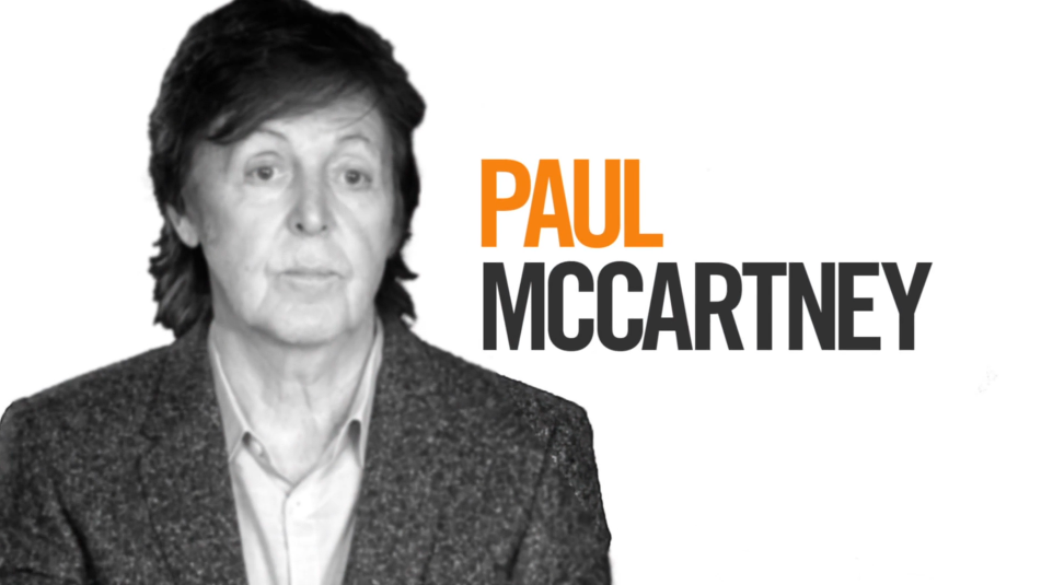 "Paul McCartney & ""12.12.12"" The Concert for Sandy Relief (Live from MSG)"