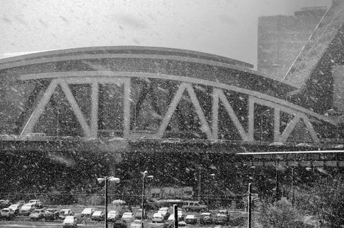 Useful Perspectives: Tracking the Catastrophic Micro Blizzards of Atlanta Past