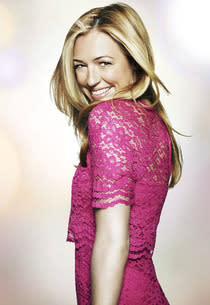 Cat Deeley | Photo Credits: Mattieu Young/FOX