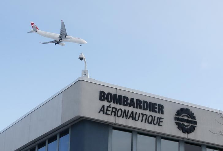 Orascom, Bombardier to build $1.5 billion monorail in Egypt