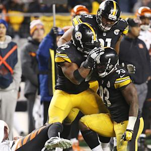 Can the Steelers make a playoff push in 2015?