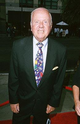 Premiere: Dick Van Patten at the Santa Monica premiere of Artisan's My 5 Wives - 8/28/2000