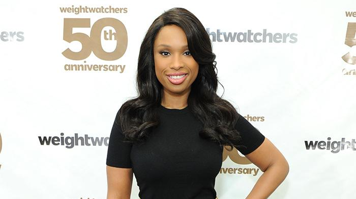 Weight Watchers, Brand Ambassador Jennifer Hudson & Andrea Shapiro Davis, Executive Director Of The NYC Commission On Women's Issues, Celebrate The Company's 50th Anniversary By Honoring Founder. Jean Nidetch, With A Center Dedication In New York