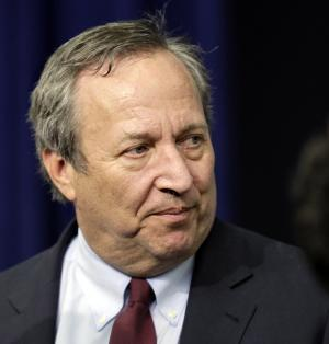 Summers withdraws from consideration for Fed chief