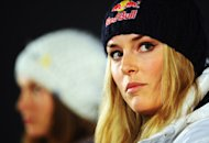 Lindsey Vonn | Photo Credits: Clive Mason/Getty Images