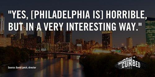 What Is Philadelphia? This Website Will Tell You