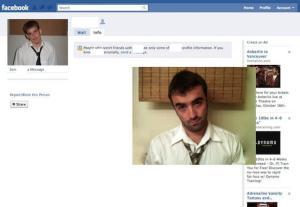Prankster Replicates Facebook Users' Profile Photos, Then Friends Targets [PICS]
