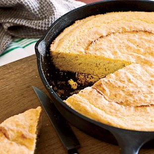 Peppered Corn Bread
