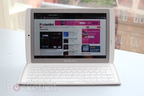 Hands-on: Archos 101 XS review. Tablets, Archos, Android, Archos 101 XS 0