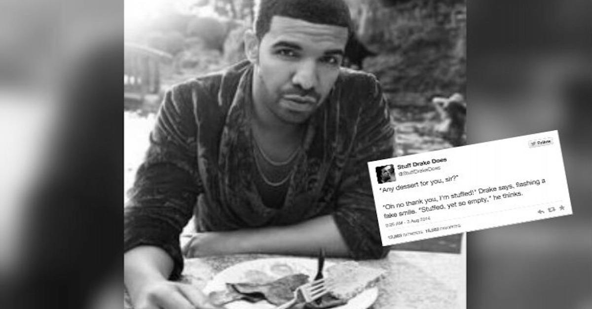 13 Painfully Accurate Things That Drake Does