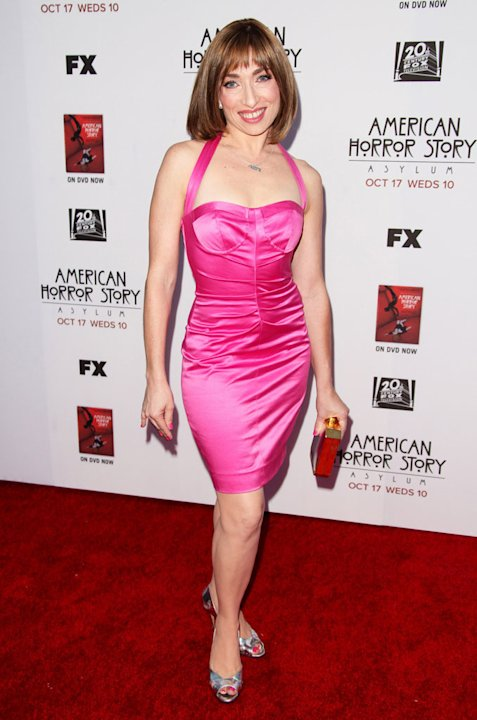 &quot;American Horror Story: Asylum&quot; - Los Angeles Premiere