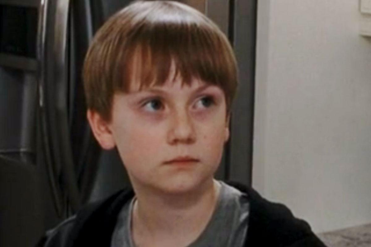 It's not this dumb kid's fault he's gonna get people killed on 'The Walking Dead'