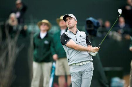 Laird leads Phoenix by three, Molinari lands ace