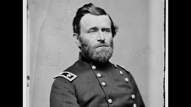 Ulysses S. Grant: Great general ... lousy president?
