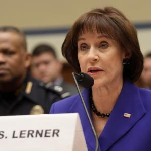 Fmr. IRS Official Refuses to Testify at Hearing