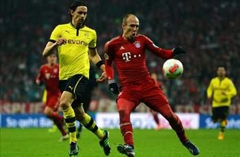 Borussia Dortmund frustrated with defeat, says Subotic
