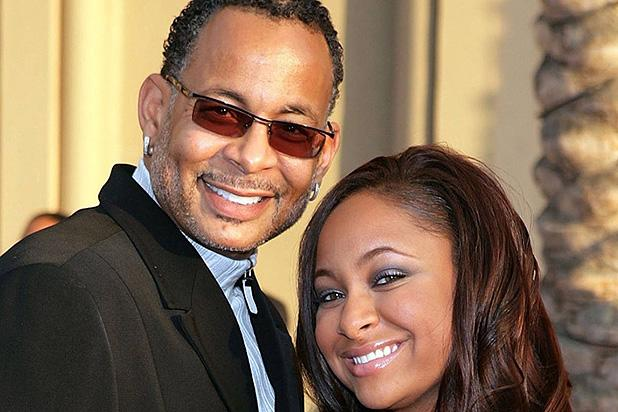 Raven-Symone's Dad Rips Her for Saying 'Dumb S#%T!'