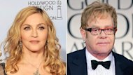 Elton Versus Madonna: Music's Latest Feud (ABC News)
