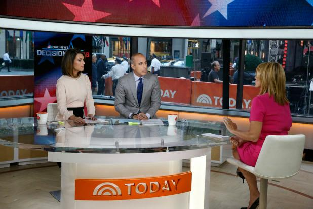 'Today,' 'GMA,' 'CBS This Morning': See Morning TV Ratings Rankings Two Weeks Into Season