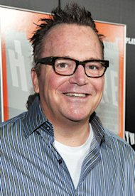 Tom Arnold | Photo Credits: Alberto E. Rodriguez/Getty Images