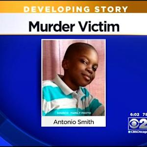 Charges In Shooting Death Of 9-Year-Old Boy