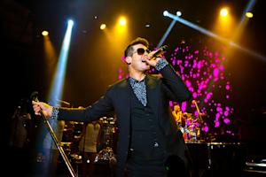 Marvin Gaye's Estate Sues Robin Thicke for 'Blurred Lines' and More