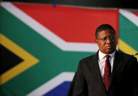 South Africa again rejects 2010 World Cup bribe allegations
