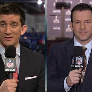 Rapoport: Harvin trade 'galvanized' the Seahawks
