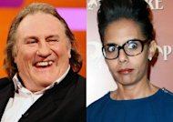 Le JT people de 20h : Poutine accueille Depardieu, Tapie tend la main à Pulvar