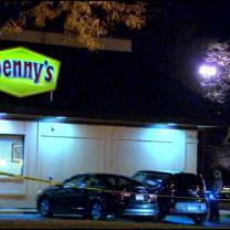1 Injured In Overnight Shooting In Brooklyn Center