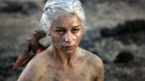 Game of Thrones: Emilia Clarke, at the centre of 'no nudity' rumours