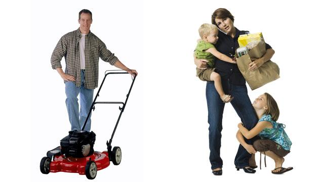 Fathers Day 2012: Are Dads Worth Less Than Moms?