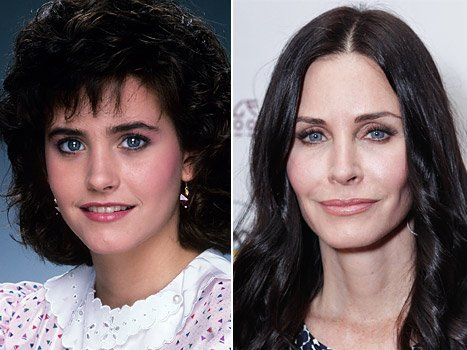 Courteney Cox Turns 48: Her Most Stunning Looks Ever