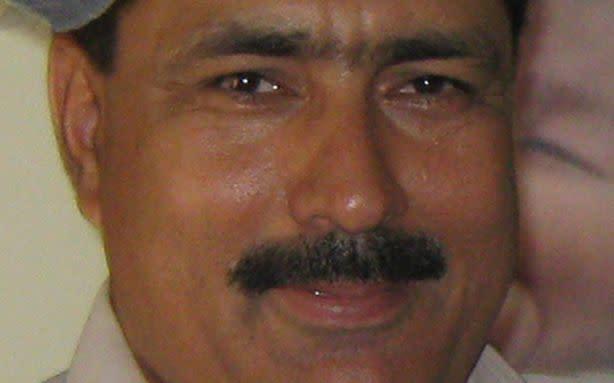 Pakistani Doctor Who Helped on Bin Laden Raid Describes 'Brutal' Torture